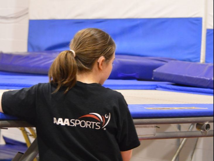 Disability Classes at AAAsports